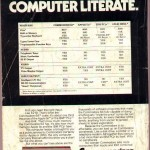 Commodore Comparison Ad